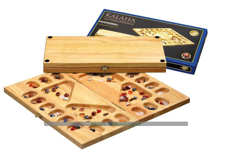 the rules of mancala