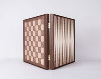 Chess, Backgammon, Ludo, Snakes & Ladders Games Compendium