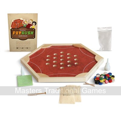 Pitrush - Disk Flicking Game (Cherry)