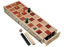 Ancient Egyptian Senet