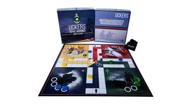 Uckers - Royal Marines Edition