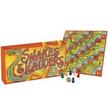 Vintage Snakes and Ladders