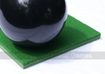 Verdemat Medium Carpet Bowls Mat (pre-marked)