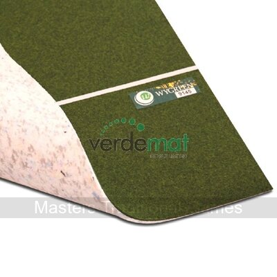 Wygreen Original Carpet Bowls Mat (pre-marked)