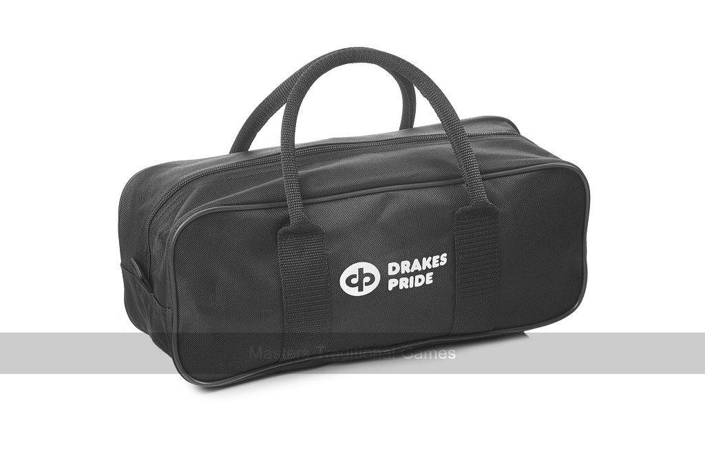 Drakes Pride Sac de bowling 2 boules