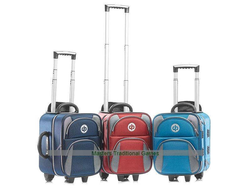 6ff2edf341ae Drakes Pride Locker Trolley Bowls Bag. Drakes Pride Locker Trolley Bag