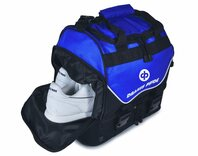 Drakes Pride Pro Midi Bowls Bag - Royal Blue & Black
