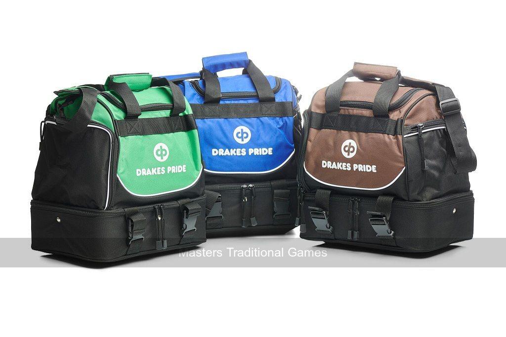 Drakes Pride Pro Maxi Bag