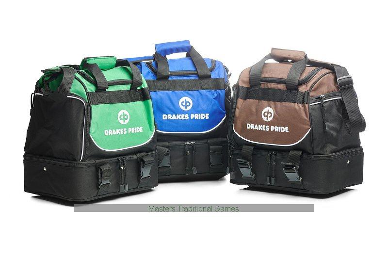 6527071ede03 Drakes Pride Pro Midi Bowls Bag 4 Bowls