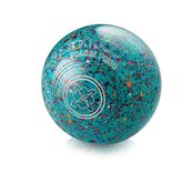 Drakes Pride Professional Coloured bowls (set of 4, heavyweight, gripped bowls)
