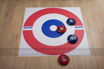 Kurling Game - Full Starter Kit