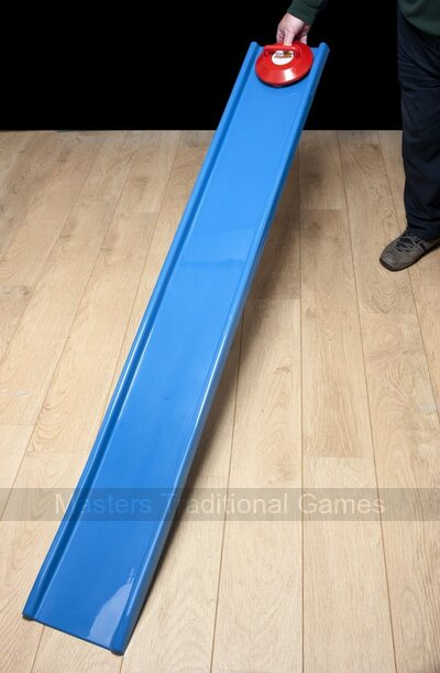Kurling Ramp