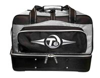 Taylor Bowls Midi Sports Bowls Bag - Black