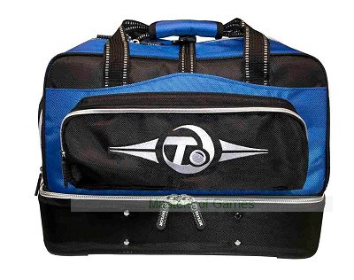 Taylor Bowls Midi Sports Bowls Bag - Royal Blue
