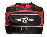 Taylor Bowls Midi Sports Bowls Bag - Red
