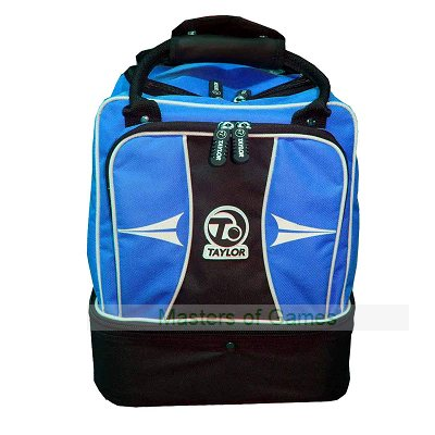 Taylor Bowls Mini Sport Bowls Bag - Royal Blue