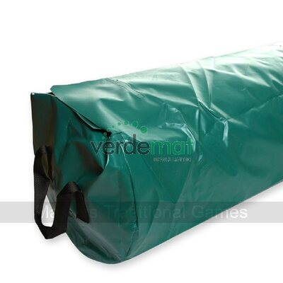 PVC Carry Bag For 30ft Carpet Bowls Mat