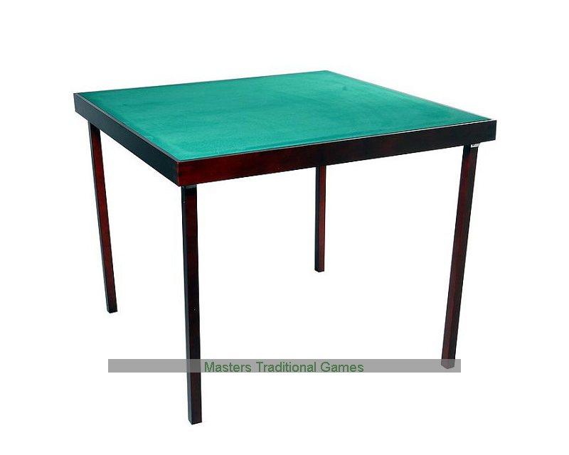 bridge tables folding card tables. Black Bedroom Furniture Sets. Home Design Ideas