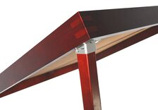 Folding Card / Bridge Table - 89cm