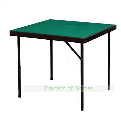 Superior Bridge Table / Card Table