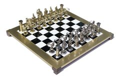 Manopoulos Archers Chess Set