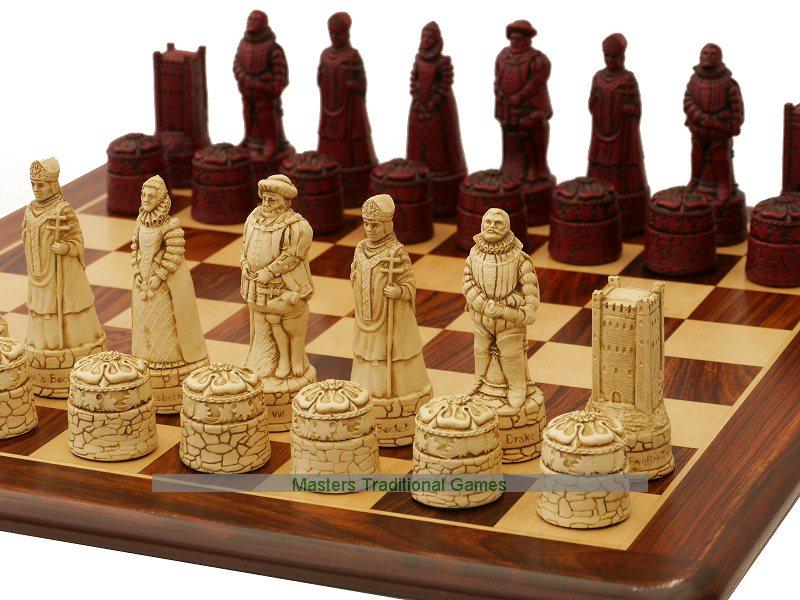 Ornamental chess sets fantastic range of sculptured chess sets - Ornamental chess sets ...