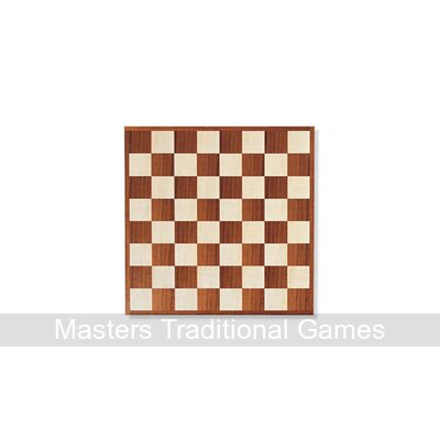 Dal Negro 36cm chessboard (43mm squares)