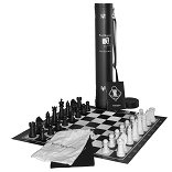 Magnus Carlsen (Play Magnus) Educational Chess Set
