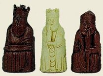 Lewis Chessmen Sets