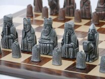 Isle Of Lewis Chess Sets Buy Lewis Chessmen