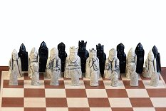 Historical Chess Sets