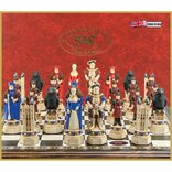 SAC Tower of London Chess Set