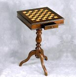 Giglio 40cm Square Chess Table