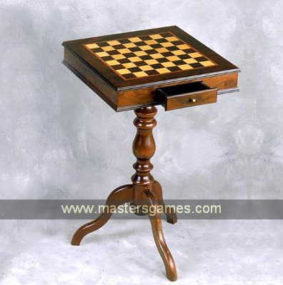 Giglio Chess Table