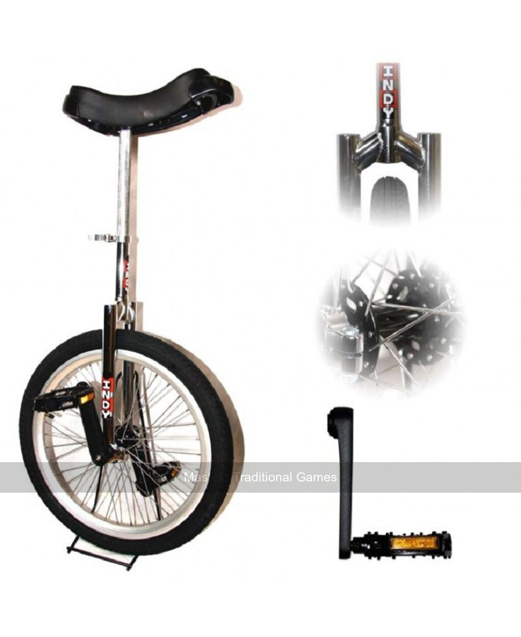 Indy Childrens Freestyle Unicycle