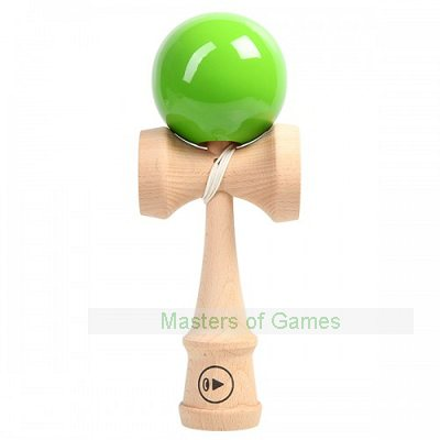 Kendama Europe Play Monster K - Giant Kendama