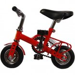 Qu-Ax 6 inch Mini Bike