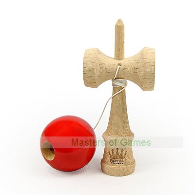 Royal Kendama - Competition Model - Red