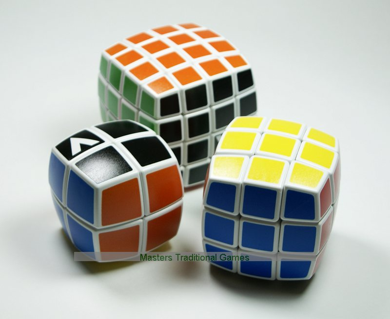 V Cube v cube puzzle cubes