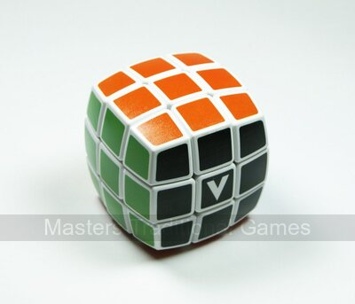 V-Cube 3 x 3 x 3 - Pillow Design
