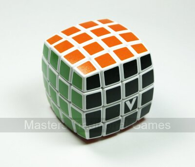 V-Cube 4 x 4 x 4 - Pillow Design