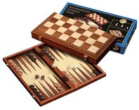 Magnetic Chess, Backgammon, Checkers Compendium