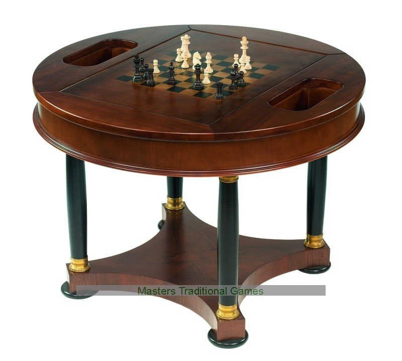 Remarkable Round Game Table 800 x 718 · 76 kB · jpeg
