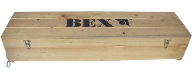 Bex Sport Britannic Croquet Set (4 player)