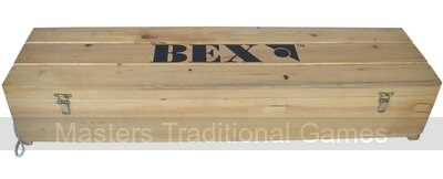 Bex Britannic Croquet Set (4 player)