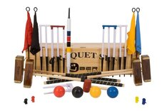 Uber Championship Croquet Set - Box