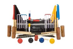 Uber Games Garden Croquet Set