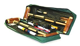 G.G. Hurlingham Croquet Set