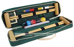 Jaques Richmond Croquet Set