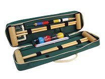 Jaques Sussex Croquet Set